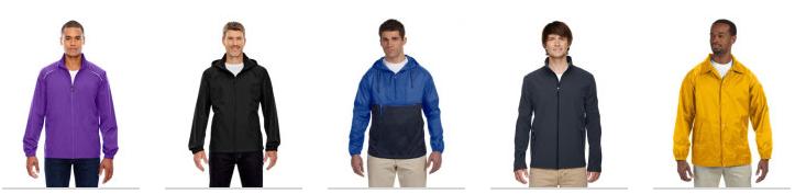 buy outerwear